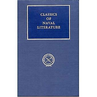 De Trafalgar à la baie de Chesapeake: aventures (classiques de la littérature marine série) d'un officier de marine de Nelson