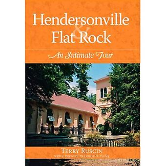 Hendersonville &; Flat Rock: en intim rundtur