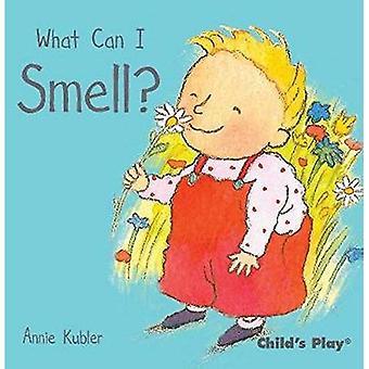 Wat ruik ik?