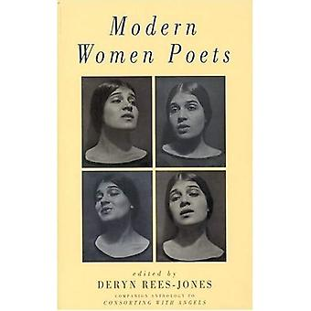 Moderne vrouwen dichters