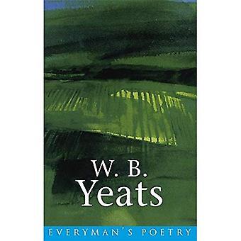 Poèmes (poésie Everyman)