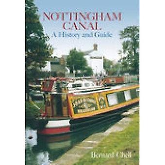 Nottingham Canal: Historia ja opas