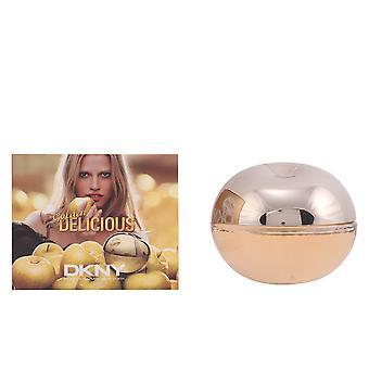 Donna Karan Golden Delicious Edp Spray 50 Ml naisten