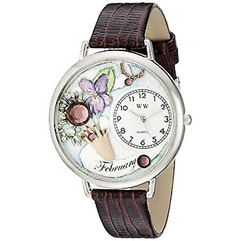 Whirlpool WHIMS-U0910002, men's wristwatch