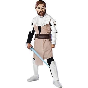حرب النجوم Obi Wan كنبي الطفل حلي