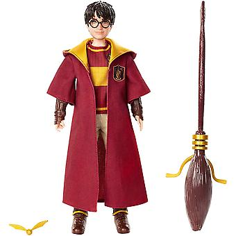 Harry Potter GDJ70 Collectible Zwerkbal pop,