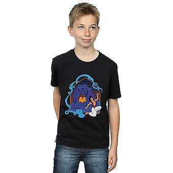 Disney gutter Aladdin Cave av underverker t-skjorte