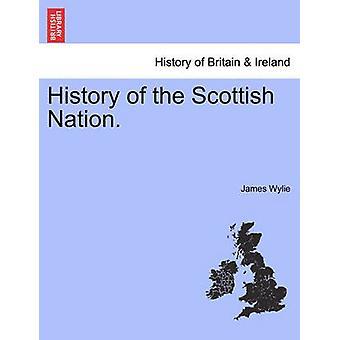 スコットランドの国家の歴史。ワイリー ・ ジェームズによって