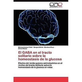 El Gaba En El Tracto Solitario Sobre La l'homéostasie de La Glucosa par Lemus Vidal & M. Nica