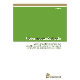 Fledermausansthesie by Kley Nils