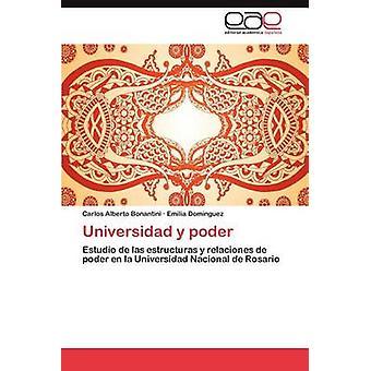 Universidad y Poder av Bonantini & Carlos Alberto