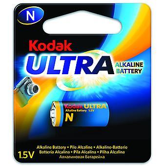 Batterie N, LR1 Kodak Alkaline 1.5 Volt Batteries