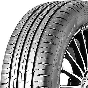 Sommerreifen Continental ContiEcoContact 5 ( 195/60 R16 93H XL )