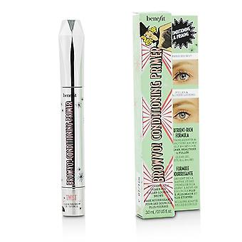 Browvo Conditioning Eyebrow Primer - 3ml/0.1oz