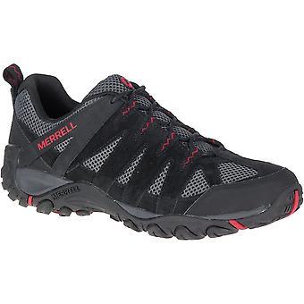 Merrell Accentor 2 Vent J48517 trekking tutto l'anno scarpe da uomo