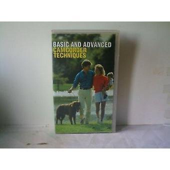 Basic Camcorder Guide - Revised Ed by Steve Bryant - 9780936262291 Bo