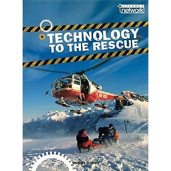 Technology to the Rescue Topic Book by Jack Gabolinscy - 978142027563
