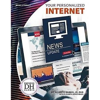 Your Personalized Internet by Duchess Harris Jd - PhD - 9781532113925