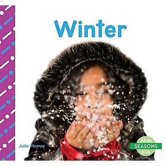 Winter by Murray - Julie - 9781629709222 Book