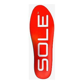 Sole Black Active Medium Footbed
