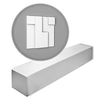 Panneaux muraux 3D Orac Decor W102-box