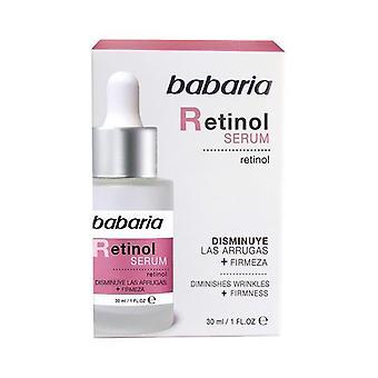 Babaria Retinol Serum vermindert Falten + 30ml-Firmen