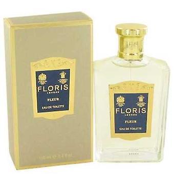 Floris Fleur By Floris Eau De Toilette Spray 3.4 Oz (women) V728-496837