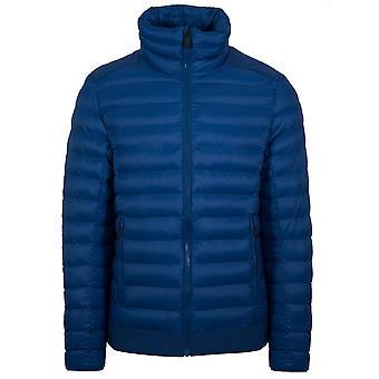 Fusalp 'Lucho' Blue Bubble Jacket