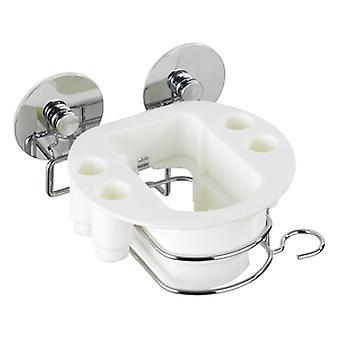 Rack turbo-loc Wenko dla electr.toothbrush (akcesoria łazienkowe, uchwyt na szczoteczki do zębów)