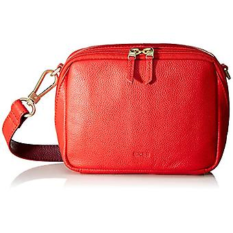 BREEBrigitte 32 Fiery Red Cross Body S19 Women's cross-body bagRed (Fiery Red)7x15x20 centimeters (B x H x T)
