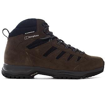 Berghaus Expeditor Trek 2,0 mens utomhus promenad vandring Trekking sko brun