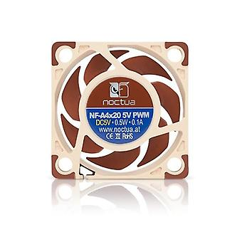 Noctua 40mm NF-A4x20 5V 5000RPM Fan