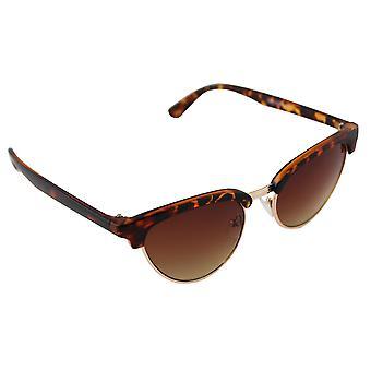 Sunglasses UV 400 Cat Eye Brown Leopard Brown 2579_12579_1