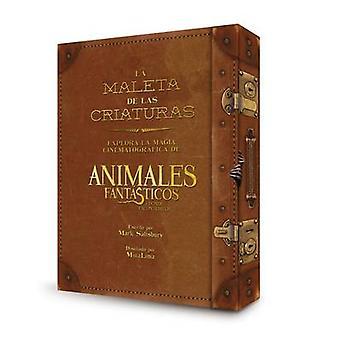 La Maleta de las Criaturas - Explora la Magia Cinematografica de Anima