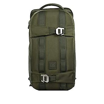 Douchebags The Explorer - Mixte Backpack - Green (Pine Green) - 52 Centimeters