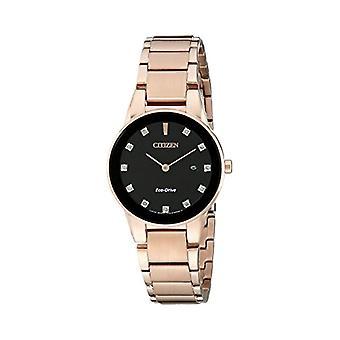 Citizen Watch Woman Ref. GA1058-59Q