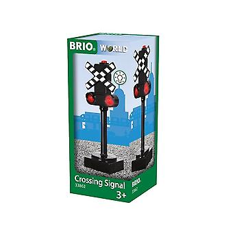 Brio 33862 Brio Railway Crossing Signal