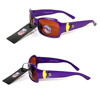 Minnesota Vikings NFL Bombshell Sport Sunglasses