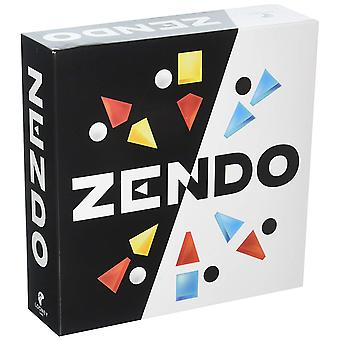 Zendo 2nd Edition Board Game