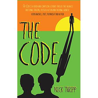 Code by Nick Thripp