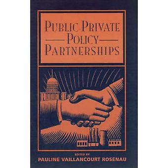 ポーリーン バイラン コートというローゼナウ - によるパブリック ・ プライベート ポリシーの連携