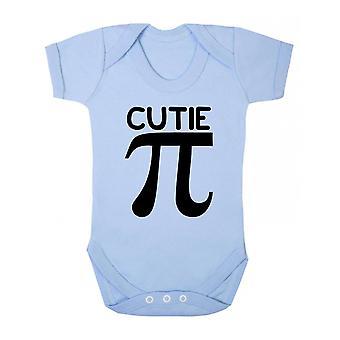 Cutie pi babygrow