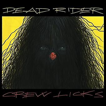 Dead Rider - Crew Licks [Vinyl] USA import