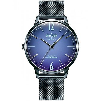 Welder Men's Watch WRS407