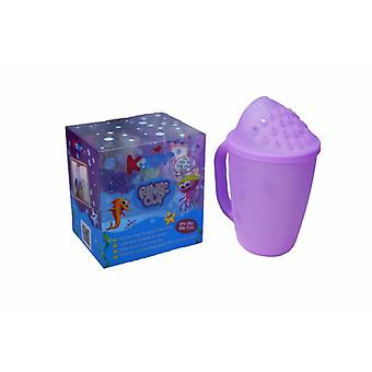 Kair Baby/Kids Wash Hair Eye Shield Bath Shampoo Rinse Cup