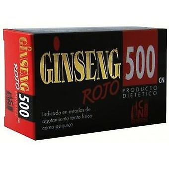 Cn - Multidiet Red Ginseng 500 mg 50 capsules