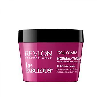 Sea fabuloso daily Care Mask for Hair