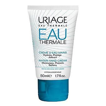 Uriage Thermal Water Hand Cream 50ml