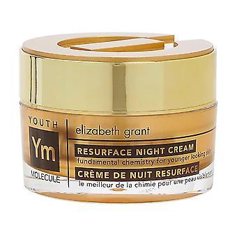 Elizabeth Grant Resurface Night Cream, 50 ml