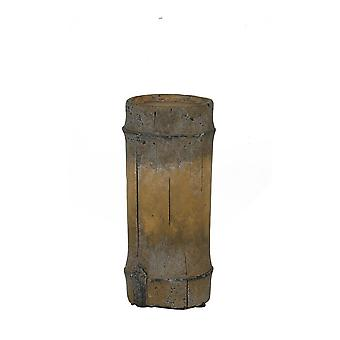 Light & Living Tea Light Holder 9x20cm - Casicas Natural